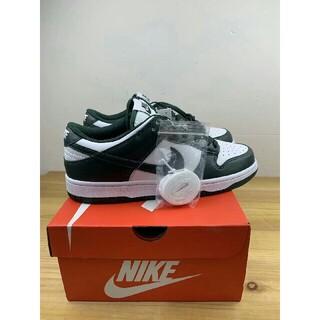 ナイキ(NIKE)の[ナイキ]Nike Dunk LowRetro DD1391-101(スニーカー)