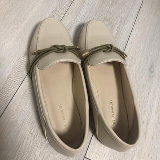 シマムラ(しまむら)のしまむら terawearemu ローファー(ローファー/革靴)