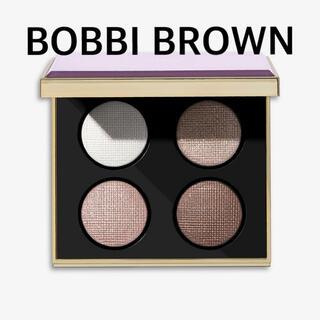BOBBI BROWN - 【限定】ボビイ ブラウン ピンク グロウ リュクス アイシャドウ パレット