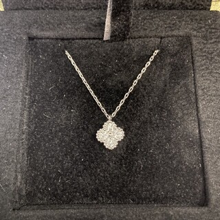 Van Cleef & Arpels - ヴァンクリーフ&アーペル ダイヤモンド ネックレス