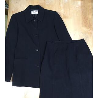 ナチュラルビューティーベーシック(NATURAL BEAUTY BASIC)のナチュラルビューティーベーシック  Sサイズ 夏物  スーツ上下(スーツ)