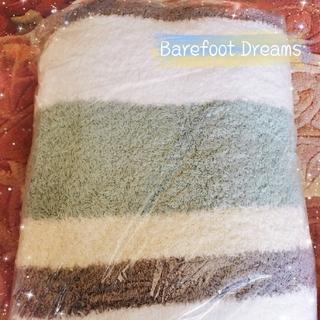 BAREFOOT DREAMS - 【1点のみ】Barefoot Dreams❤︎ふわふわブランケット