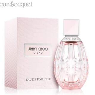 ジミーチュウ(JIMMY CHOO)のJIMMY CHOO L'EAU 香水サンプル 2mL(香水(女性用))