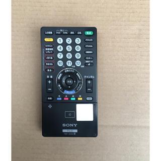 ソニー(SONY)のSONY 純正テレビリモコン RMF-JD006(テレビ)
