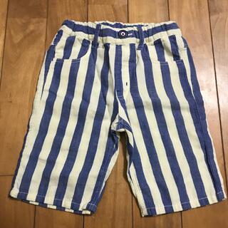 ブリーズ(BREEZE)の新品タグ付き 120サイズ男児半パンツ(パンツ/スパッツ)