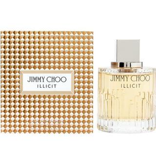 ジミーチュウ(JIMMY CHOO)の新品 JIMMY CHOO ILLICIT 香水サンプル(香水(女性用))