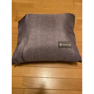 スノーピーク(Snow Peak)のスノーピーク 寝袋(寝袋/寝具)