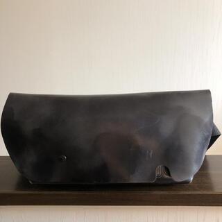 Uni&co MESSENGER BAG(S)/ASH(メッセンジャーバッグ)
