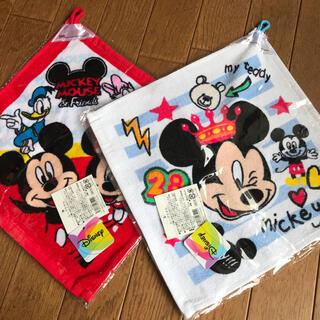 Disney - ミッキーのループタオル