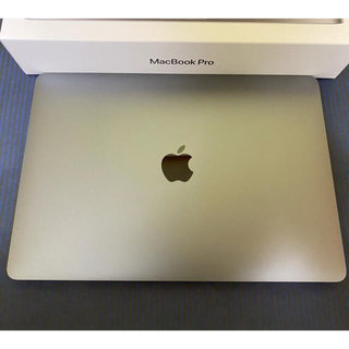 Apple - MacBook pro 13インチ M1 2020