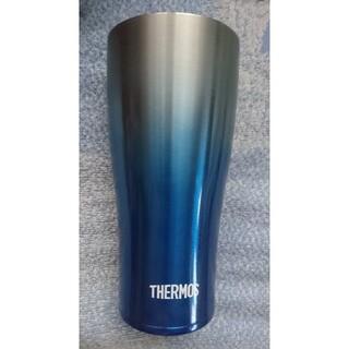 サーモス(THERMOS)のTHERMOS 真空断熱タンブラー JDE-420C 420ml (タンブラー)