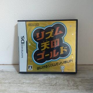 リズム天国ゴールド DS(その他)