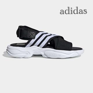 アディダス(adidas)のアディダス MAGMURサンダル 新品23.5(サンダル)
