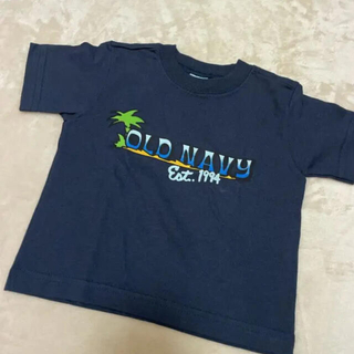 オールドネイビー(Old Navy)のOLDNAVY オールドネイビー Tシャツ 6-12mos(Tシャツ)