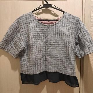 ローズバッド(ROSE BUD)のROSE BUD 半袖 トップス(シャツ/ブラウス(半袖/袖なし))