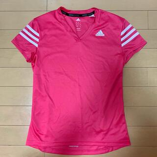 アディダス(adidas)のadidas/アディダス Tシャツ ランニングウェア スポーツウェア(ウェア)