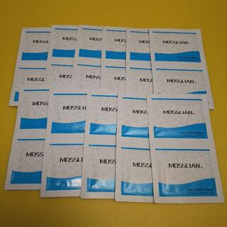 MOSSLIAN レンズクリーニング ワイプ 22包セット(その他)