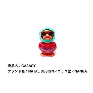 ナンガ(NANGA)のNANGA ナンガ ゴッコ堂 GAAACY エアリアルレッド2(その他)