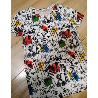アリスアンドオリビア(Alice+Olivia)のアリスアンドオリビア Tシャツ(Tシャツ(半袖/袖なし))