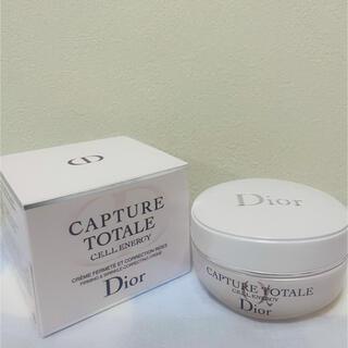 Christian Dior - Dior カプチュール トータル セル ENGY クリーム 50ml