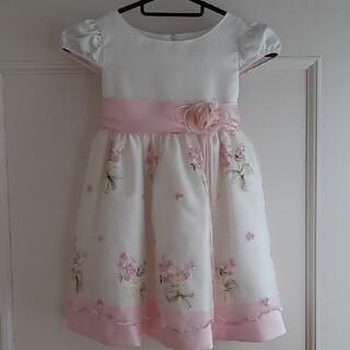 マザウェイズ(motherways)のPRINCESS motherwaysドレス110(ドレス/フォーマル)
