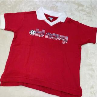 オールドネイビー(Old Navy)のOLD NAVY オールドネイビー ポロシャツ 子供服 2T(Tシャツ)