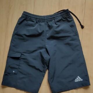 アディダス(adidas)のアディダス 140 ハーフパンツ(パンツ/スパッツ)