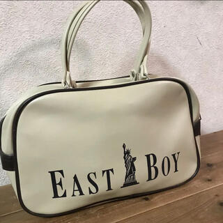 EASTBOY - イーストボーイ ミニボストン 未使用品
