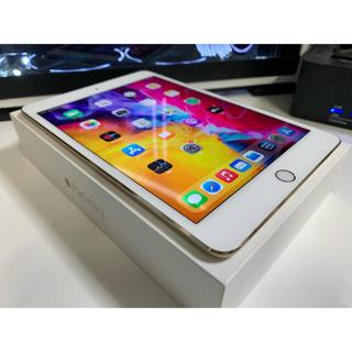 iPad - 【コスパ最強】iPad mini4【第4世代】Wi-FiセルラSIMフリ