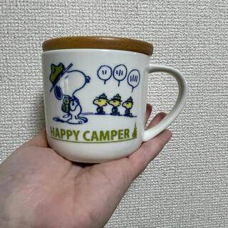 スヌーピー(SNOOPY)のSnoopy マグカップ 新品(マグカップ)