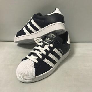 アディダス(adidas)のadidas スーパースター 26.5cm(スニーカー)