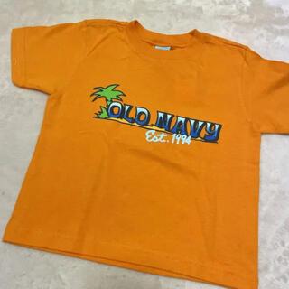 オールドネイビー(Old Navy)のOLDNAVY オールドネイビー Tシャツ 子供服 2T(Tシャツ)