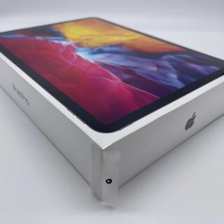 iPad - 【128GB / スペースグレイ】iPad Pro 11インチ第2世代Wi-Fi