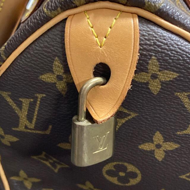 LOUIS VUITTON(ルイヴィトン)の⭐︎美品⭐︎ルイヴィトン スピーディー25 レディースのバッグ(ハンドバッグ)の商品写真