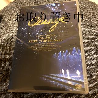 ショウネンタイ(少年隊)の少年隊 PLAYZONE FINAL 1986~2008 SHOW TIME(ミュージック)