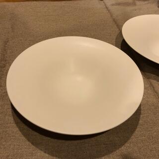 大谷哲也さん 帽子鉢 二枚 器 皿 スープ パスタ