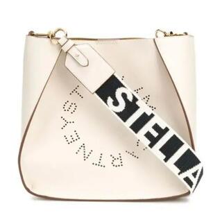 Stella McCartney - 新品未使用!送料込み★Stella McCartney★ロゴ ショルダーバッグ