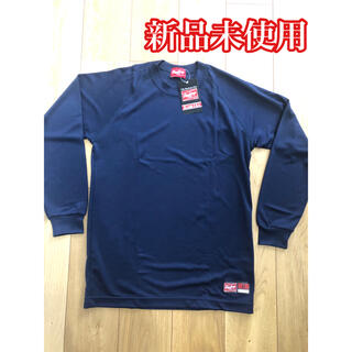 ローリングス(Rawlings)のローリングス ロンT メンズ Oサイズ(Tシャツ/カットソー(七分/長袖))