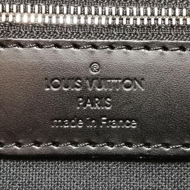 LOUIS VUITTON(ルイヴィトン)の【良品】ルイ・ヴィトン(グラフィット)イオ 男女兼用 斜め掛けOK メンズのバッグ(ショルダーバッグ)の商品写真