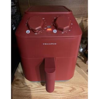 レコルト エアオーブン  (調理機器)