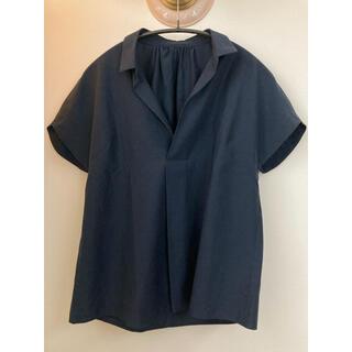スピックアンドスパン(Spick and Span)の半袖 シャツ(シャツ/ブラウス(半袖/袖なし))