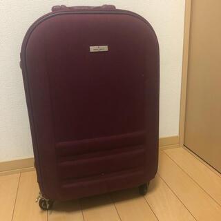 エース(ace.)のソフトスーツケース Ace 旅行 出張(スーツケース/キャリーバッグ)