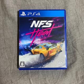 ニード・フォー・スピード Heat PS4