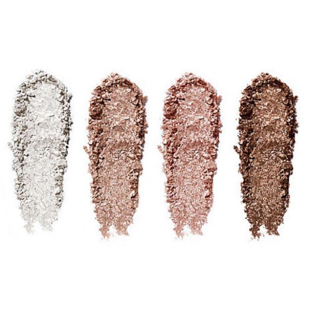 BOBBI BROWN(ボビイブラウン)のボビイ ブラウン ピンクグロウ リュクスアイシャドウパレット コスメ/美容のベースメイク/化粧品(アイシャドウ)の商品写真