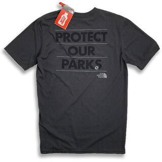 ザノースフェイス(THE NORTH FACE)のノースフェイス『新品正規品タグ付き』海外限定SrceTシャツ(Tシャツ/カットソー(半袖/袖なし))