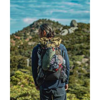 ザノースフェイス(THE NORTH FACE)の山と道 MINI2(登山用品)