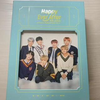 防弾少年団(BTS) - BTS Happy Ever After DVD