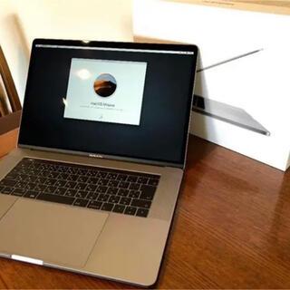 Apple - 美品 MacBook Pro Retina 2800/15.4 MPTR2J/A
