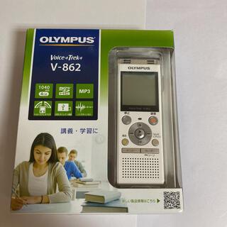 オリンパス(OLYMPUS)のICレコーダー OLYMPUS ボイスレコーダー(ポータブルプレーヤー)