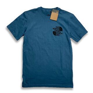 ザノースフェイス(THE NORTH FACE)のノースフェイス「新品正規品タグ付き」海外限定DBL Dome Tシャツ(Tシャツ/カットソー(半袖/袖なし))